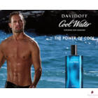Davidoff - Cool Water (125ml) - EDT