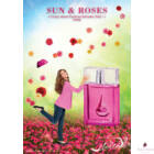Salvador Dali - Sun & Roses (100ml) - EDT