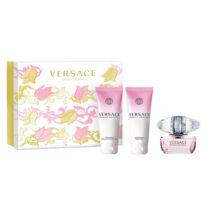 Versace - Bright Crystal (50ml) Szett - EDT