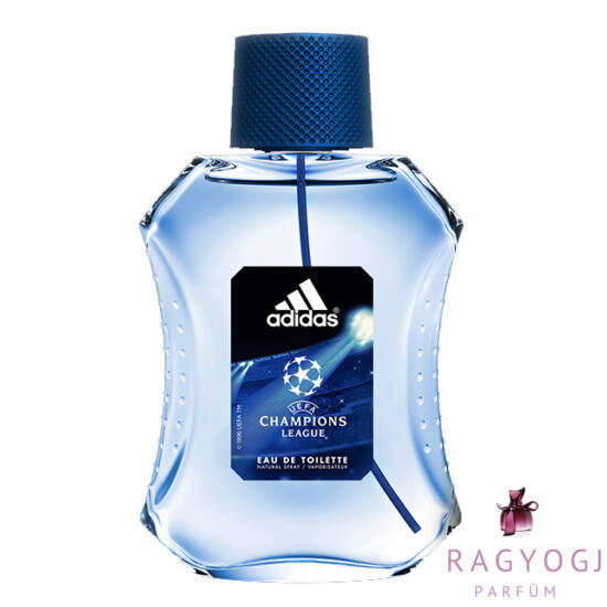 Adidas - UEFA Champions League (100ml) - EDT