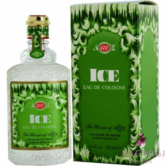 4711 - 4711 Ice (100ml) - Cologne