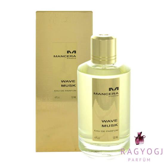 Mancera - Wave Musk (120ml) - EDP