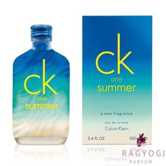 Calvin Klein - CK One Summer 2015 (100ml) - EDT