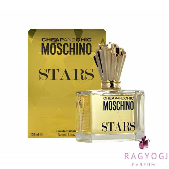 Moschino - Stars (100ml) Teszter - EDP
