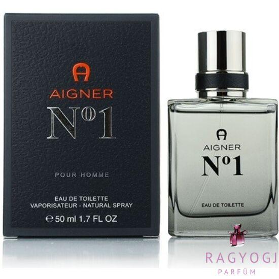 Aigner - Aigner No 1 (50ml) - EDT