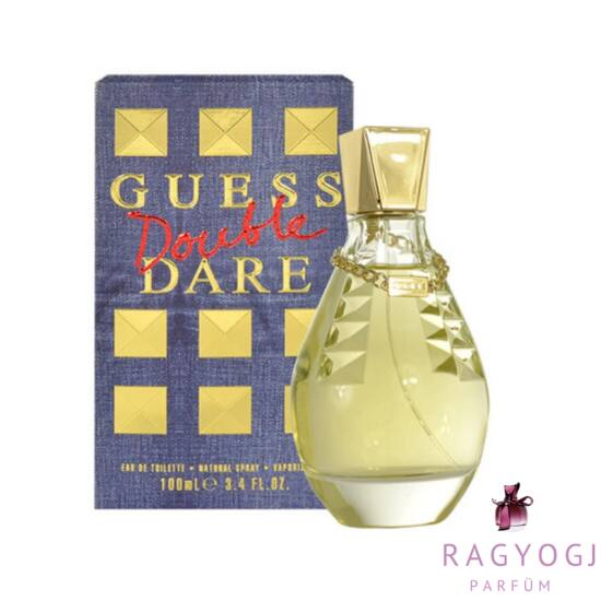 Guess - Double Dare (100ml) - EDT