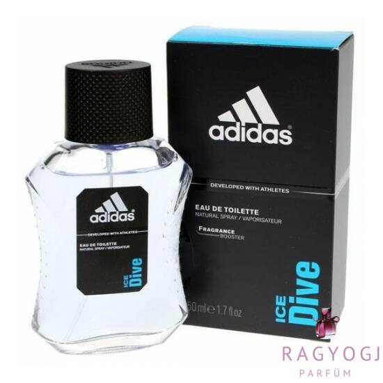 Adidas - Ice Dive (50ml) - EDT