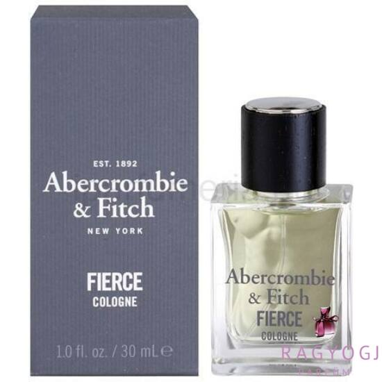 Abercrombie & Fitch - Fierce (30ml) - Cologne