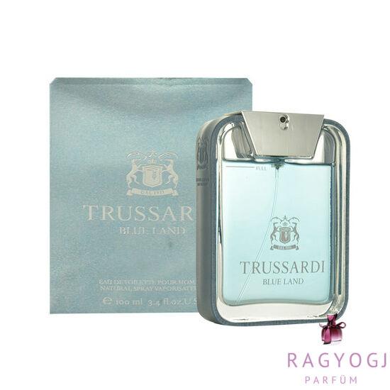 Trussardi - Blue Land (100ml) - EDT