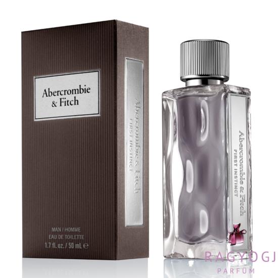 Abercrombie & Fitch - First Instinct (50ml) - EDT