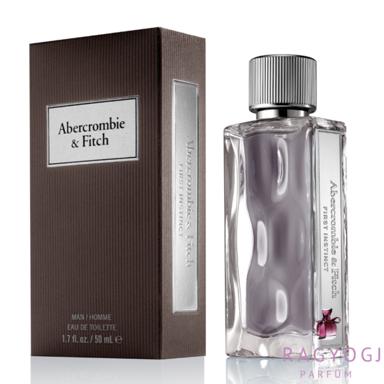 Abercrombie & Fitch - First Instinct (50ml) - EDT