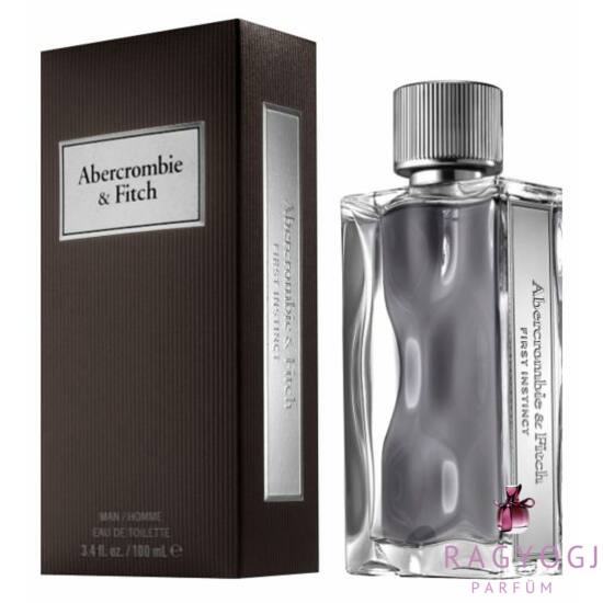 Abercrombie & Fitch - First Instinct (100ml) - EDT