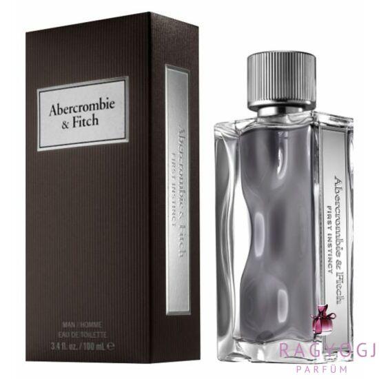 Abercrombie & Fitch - First Instinct (100ml) - EDT