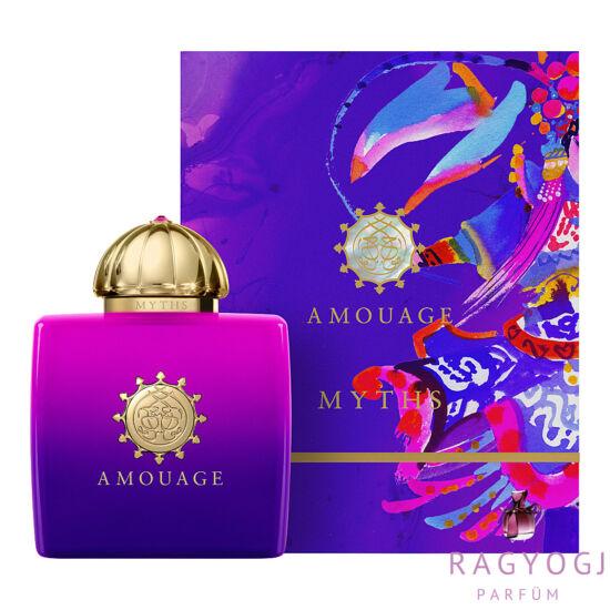 Amouage - Myths Woman (100ml) - EDP