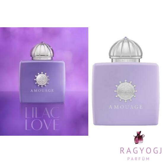 Amouage - Lilac Love (100ml) - EDP