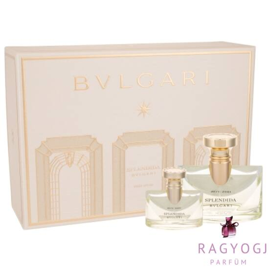 Bvlgari - Splendida Iris d´Or (50ml) Szett - EDP