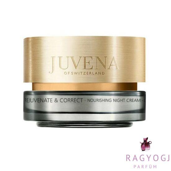 Juvena - Rejuvenate & Correct Intensive Night Cream (50ml) - Éjszakai Krém