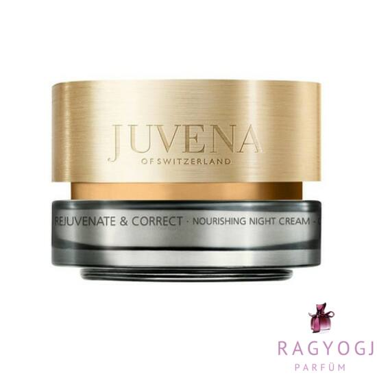 Juvena - Rejuvenate & Correct Intensive Night Cream (50ml) - Éjszakai Krém