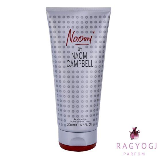Naomi Campbell - Naomi (200ml) - Testápoló