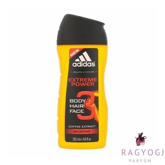 Adidas - Extreme Power (250ml) - Fürdőzselé