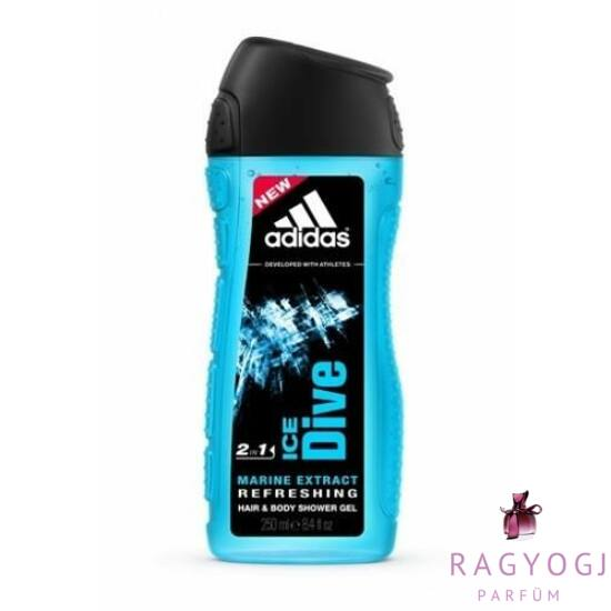 Adidas - Ice Dive (250ml) - Fürdőzselé
