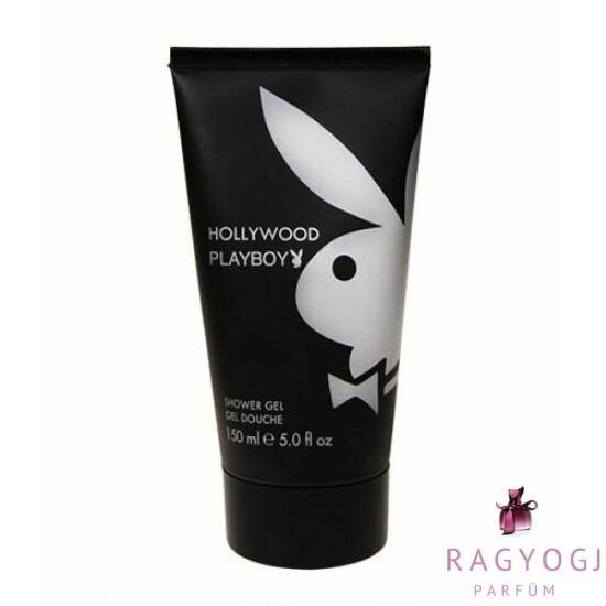 Playboy - Hollywood (150ml) - Fürdőzselé