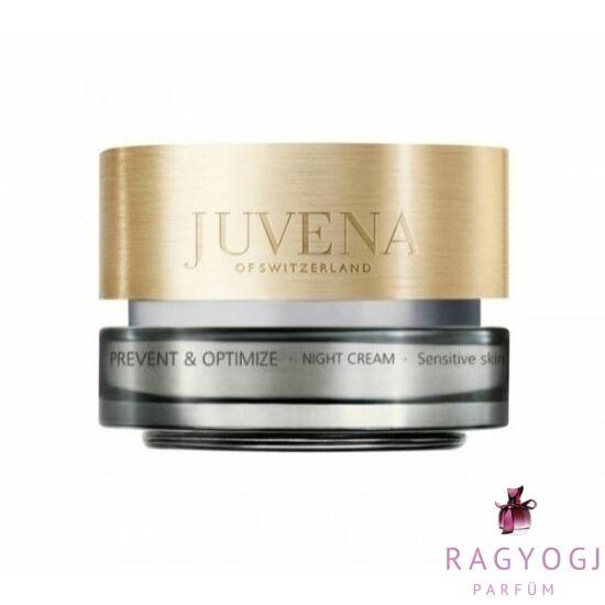 Juvena - Skin Rejuvenate Nourishing Night Cream (50ml) - Éjszakai Krém