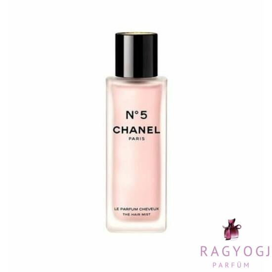 Chanel - No.5 (40ml) - Hajparfüm