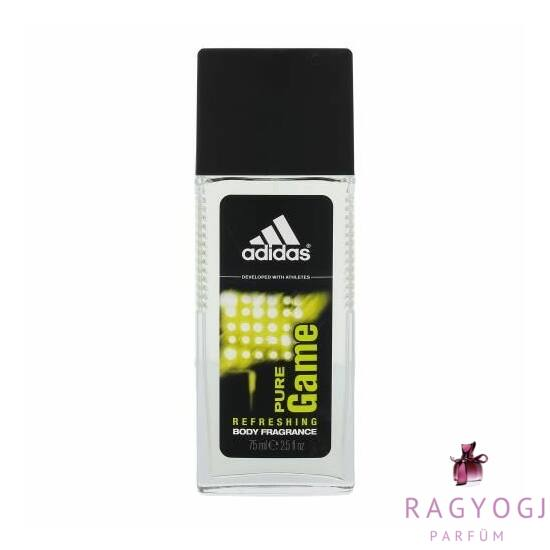 Adidas - Pure Game (75ml) - Dezodor