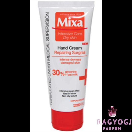 Mixa - Hand Cream Repairing Surgras (100ml) - Kézkrém
