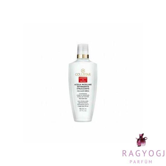 Collistar - Cleansing Makeup Remover Micellar Water (200ml) - Arctisztító