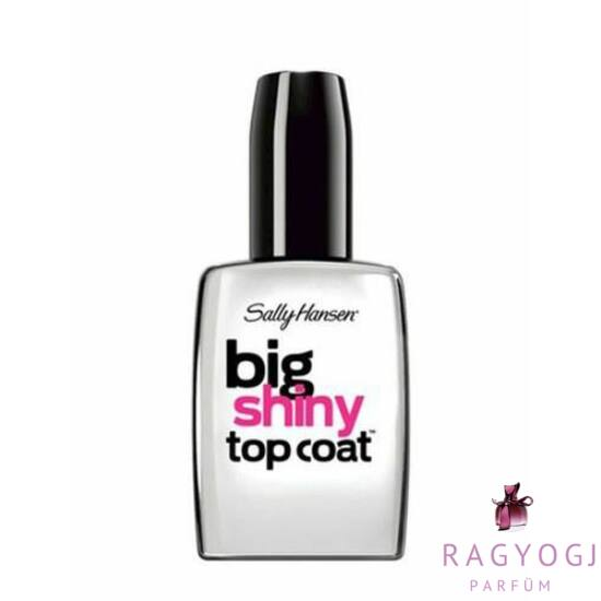 Sally Hansen - Big Shiny Top Coat (11.8ml) - Kozmetikum