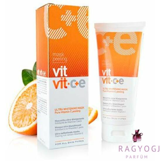 Diet Esthetic - Vit Vit C+ E Hand Cream (100ml) - Kézkrém