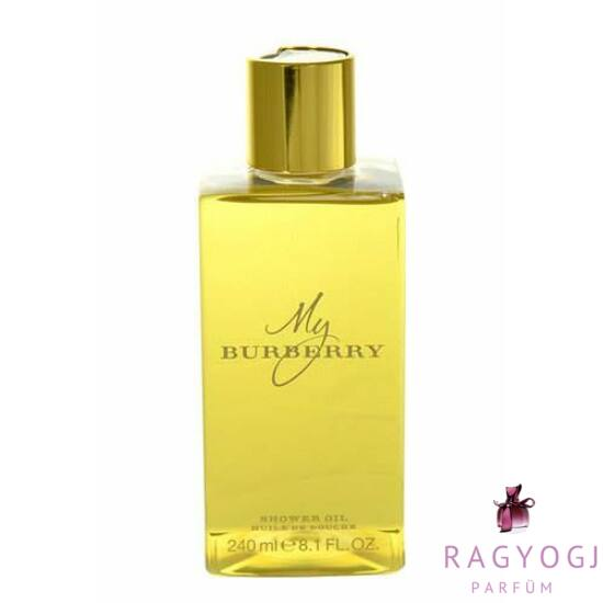 Burberry - My Burberry (240ml) - Fürdőolaj