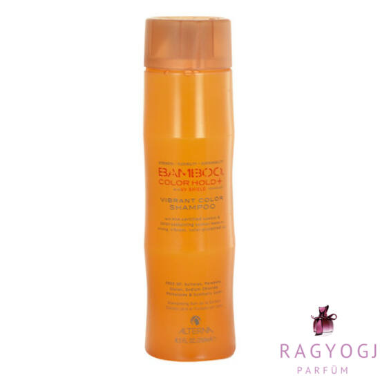 Alterna - Bamboo Color Hold+ Vibrant Color Shampoo (250ml) - Sampon