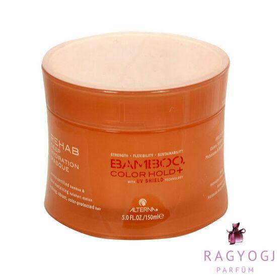 Alterna - Bamboo Color Hold+ Rehab Deep Hydration Masque (150ml) - Hajpakolás