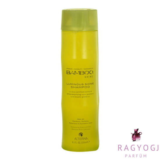 Alterna - Bamboo Luminous Shine Shampoo (250ml) - Sampon
