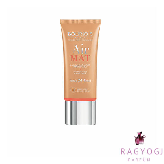 BOURJOIS Paris - Air Mat Foundation SPF10 (30ml) - Kozmetikum