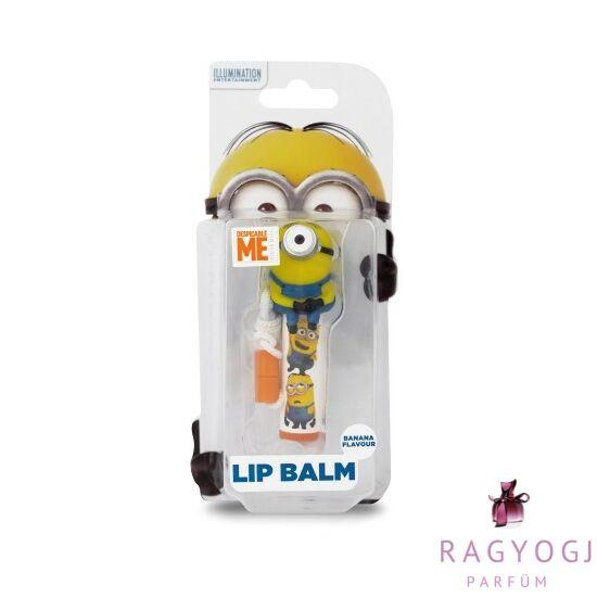 Minions - 3D Lip Balm (4.5g) - Szájfény