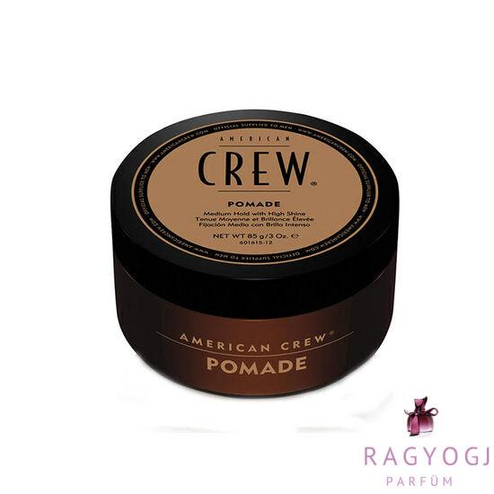American Crew - Pomade (85g) - Kozmetikum