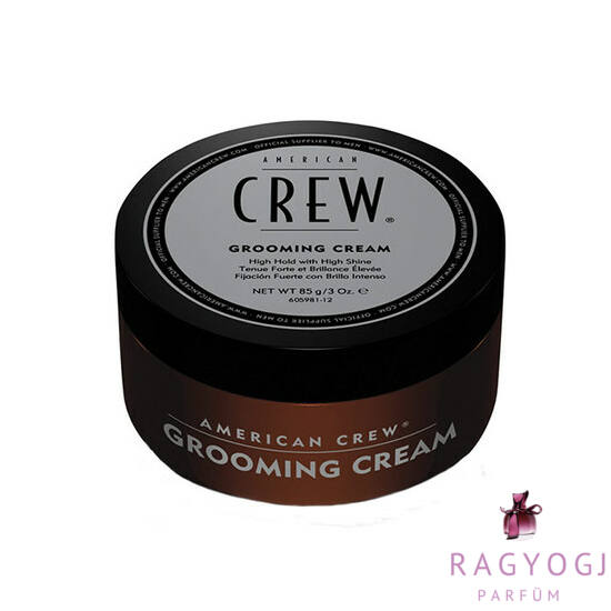 American Crew - Grooming Cream (85g) - Kozmetikum