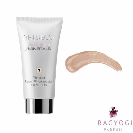 Artdeco - Pure Minerals Tinted Face Protection SPF15 (50ml) - Kozmetikum