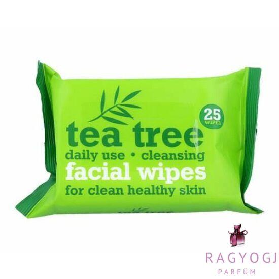 Xpel - Tea Tree Cleansing Facial Wipes (1ks) - Törlőkendő