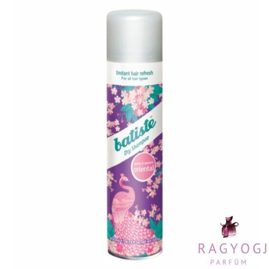 Batiste - Dry Shampoo Oriental (200ml) - Száraz Sampon