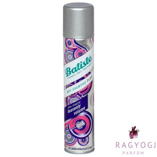 Batiste - Dry Shampoo Plus Heavenly Volume (200ml) - Száraz Sampon
