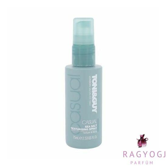 Toni&Guy - Casual Sea Salt Texturising Spray (75ml) - Kozmetikum