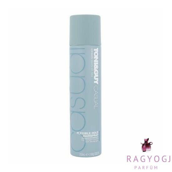 Toni&Guy - Casual Flexible Hold Hairspray (250ml) - Kozmetikum
