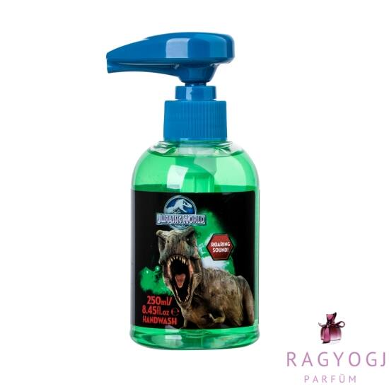 Universal - Jurassic World Hand Wash With Roaring Sound (250ml) - Kozmetikum
