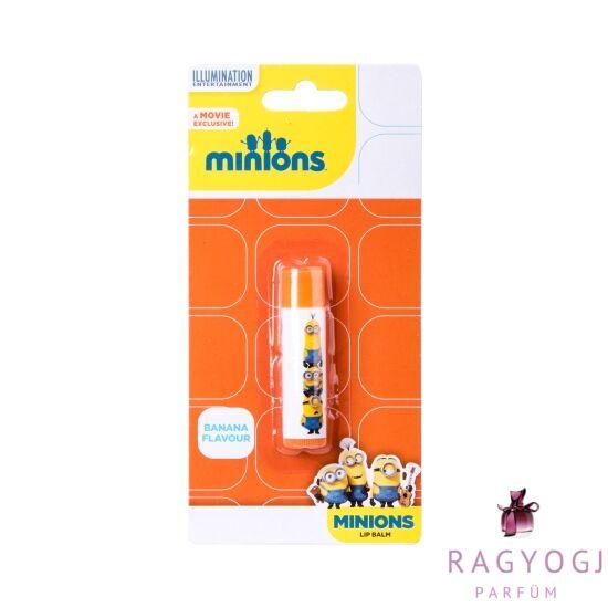 Minions - Lip Balm (4.5g) - Szájfény