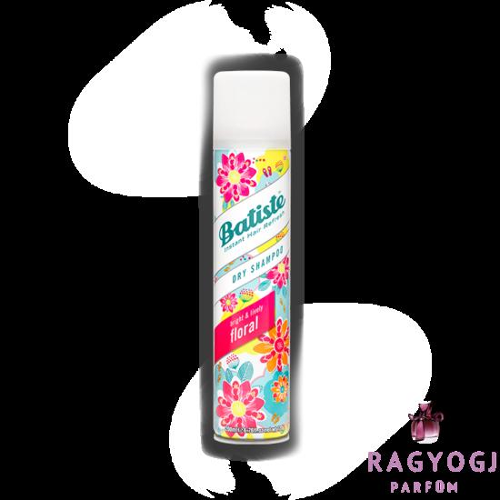 Batiste - Dry Shampoo Floral (200ml) - Száraz Sampon